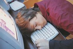 Burnout Syndrome...