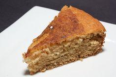 Avete mai provato la torta alla cannella vegan? Leggera, speziata e buonissima si fa con pochi ingredienti e nessun derivato animali. Ecco a voi la ricetta!