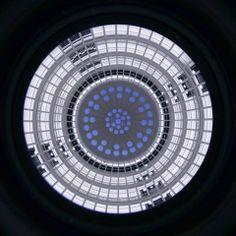 Ufficio Primo by Marek Leykam in Warsaw, Poland photographed by Mateusz Potempski