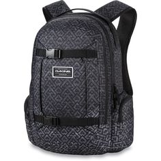 Our popular Mission backpack is the ultimate accomplice ready to go everywhere you go. This super organized pack is equally equipped for mountain missions or navigating the daily grind. Features like a padded iPad sleeve and dedicated laptop sleeve as wel