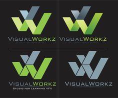 VisualWorks Logo
