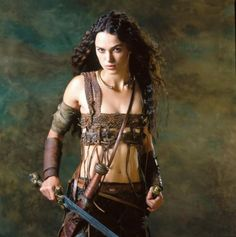 Keira Knightley As Guinevere In King Arthur (2004)
