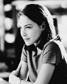 Claire Forlani. Breathtaking.