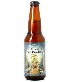 Blanche Du Paradis