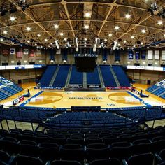 The calm before the storm. Who is ready for #Operation6000 tomorrow night at #UBuffalo? #GoBulls #HornsUp