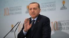 Gazete Duvar ///  Cumhurbaşkanı Erdoğan: Birilerinin istihbarat örgütleri varsa bizim de var