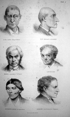Cesare Lombroso - Uomo delinquente (1878)
