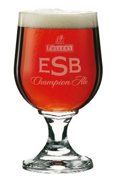 Fullers ESB Clone - All-grain - Extra Special/Strong Bitter (English Pale Ale) - BeerRecipes.org