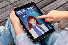 Blockchain in Digital Marketing📘 on Google Play Blockchain, Google Play, Digital Marketing, Trust, This Book, Books, Libros, Book, Book Illustrations