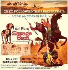 1963 Savage Sam