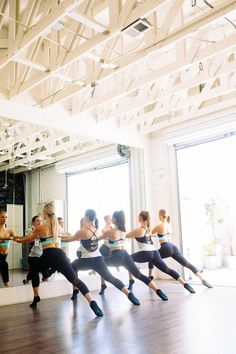 Photos for Xtend Barre Encinitas | Yelp