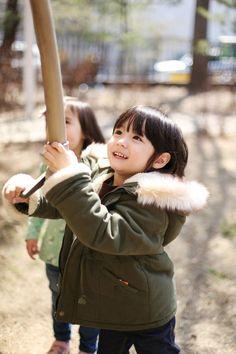 [PIXX] รวมเด็กลูกครึ่งเกาหลีน่ารักๆ Part 1 - Dek-D.com > มีรูปเด็ด > รูปคนน่ารัก