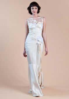 Claire Pettibone | Continuing Collection. Absolutely fantastic gowns