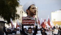 مسيرات غاضبة في البحرين عشية جلسة جديدة لمحاكمة الشيخ سلمان https://www.alghadeer.tv/news/detail/24910/