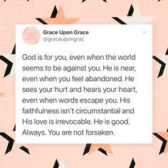 Bible Verses Quotes, Jesus Quotes, Faith Quotes, Words Quotes, Scriptures, Spiritual Encouragement, Words Of Encouragement, Jesus Is Life, Faith Prayer