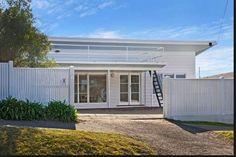 50s beach style - Beach House Design 1950s