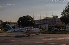 Aeroporto Campo de Marte, Sao Paulo,Brasil. Luiz Coelho Photography