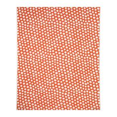ULLGUMP Fabric - IKEA < this is the orange fabric that I am using to make curtains for J's room. got 2 of the 4 curtains done today! Pillow Fabric, Drapery Fabric, Ikea Pillow, How To Make Curtains, How To Make Pillows, Monkey Room, Coffee Table Inspiration, Bedroom Orange, Ikea Chair