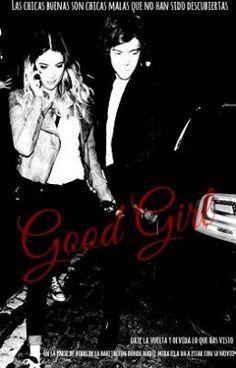 "Leer ""Good Girl.    Harry Styles - Good Girl."" #wattpad #romance"