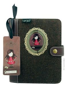 http://www.ebay.fr/itm/Gorjuss-Tweed-Notebook-I-Found-My-Family-in-a-Book-/190923643682?pt=UK_AudioVisualElectronics_PortableAudio_Radios&hash=item2c73ef9b22
