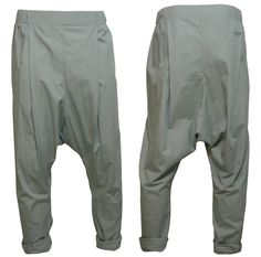 the wide bluegreen unisex COSY pants out of 100% organic cotton by format available at WESEN