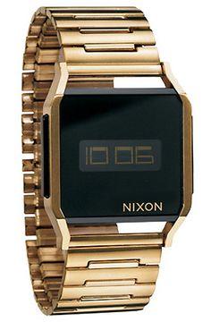 Gold Nixon.. I need you.