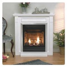Small Corner Gas Fireplaces - Bing images