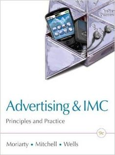 Here are 20 free test bank for marketing management strategic test bank advertising and imc principles and practice 9th edition by sandra moriarty fandeluxe Gallery