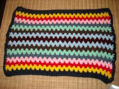Doll Blanket W