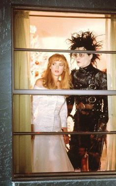 Edward Scissorhands - Colleen Atwood
