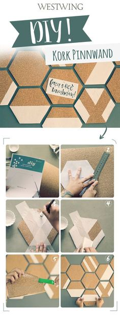 DIY pin board for your reminders and pictures - Westwing Home & Living Deutsch . A DIY pin board for your reminders and pictures - Westwing Home & Living Deutsch .A DIY pin board for your reminders and pictures - Westwing Home & Living Deutsch . Apple Coloring Pages, Interiors Online, Décor Boho, Diy Blog, Diy Pins, Diy Décoration, Decoration Table, Bulletin Boards, Diy Art