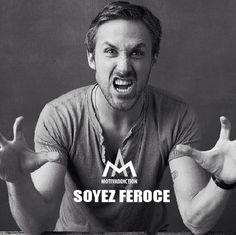 Soyez féroce   . #motivation #action #libre #heureux #independant #business #entrepreneur #libertee #inspiration #motivaddiction #phrase #phrases #citation #citations #force #brute #forcebrute #argent #heureux #bonheur #heureuse #hashtag
