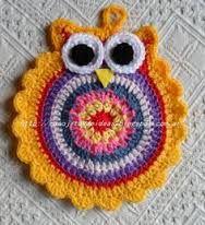 Die 107 Besten Bilder Von Tiere Topflappen Crochet Crafts Pot