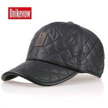 b5bfe18f8c5 US  6.79 2016 Unisex baseball caps with ears motorcycle cap golf hat  waterproof casual winter hat