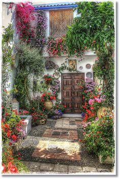 Córdoba,Andaluzia,Espanha