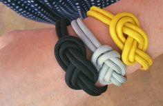 GroopDealz | Handmade Knot Bracelet