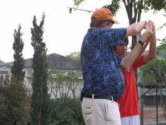 Dan Shauger Master of his (New Golf Swing)