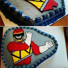 Power Rangers Cake Pops Megaforce Cake Pops Sydney
