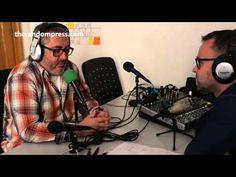 Entrevista David Muro