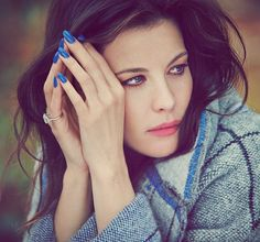 Liv Tyler stars in THE AMERICAN WOMAN ISSUE for The Violet Files     #VioletGrey, The Industry's Beauty Edit