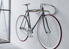 Les plus beaux rack pour votre vélo http://fixie-singlespeed.com/support-rack-bike-velo-mural/