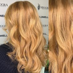 Strawberry Blonde Hair: Light & Dark Highlights and Style Ideas Strawberry Blonde Highlights, Dark Highlights, Low Lights Hair, Light Hair, Blonde Hair Extensions Before And After, Short Hair Cuts For Women, Short Hair Styles, Bleached Hair, New Hair Colors
