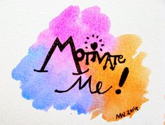 Morwhenna. The Creative Adventurer: MOtivate ME! 10 tips to stay motivated!