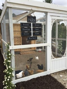 Chicken Coop - More ideas below: Easy Moveable Small Cheap Pallet chicken coop ideas Simple Large Recycled chicken coop diy Winter chicken coop Backyard designs Mobile chicken coop On Wheels plans Projects How To Build A chicken coop vegetable garden Step By Step Blueprint Raised chicken coop ideas Pvc cute Decor for Nesting Walk In chicken coop ideas Paint backyard Portable chicken coop ideas homemade On A Budget #chickencoopplanseasy #DIYchickencoopplans Building a chicken coop does ...