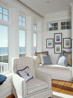 Coastal Style and nice view