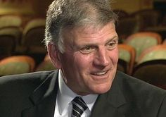 Rev. Graham: Muslims Who 'Want to Practice Sharia Law' Should 'Go Back Where You Came From' | CNS News
