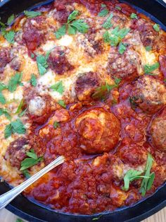 Low Carb Recipes To The Prism Weight Reduction Program These Easy Meatballs Made With Ricotta Are So Fluffy Im Gonna Die And They Are Cheesy And Swimming In Arrabiata Sauce. The Only Question Is: Can You Handle This ? Meatball Recipes, Beef Recipes, Cooking Recipes, Meatball Soup, Barbecue Recipes, Top Recipes, Fall Recipes, Delicious Recipes, Cooking Tips