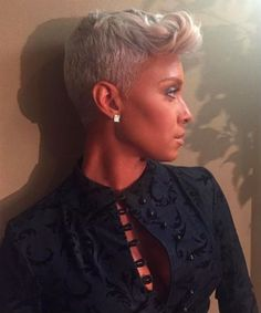 18 Sexy Short Curly Haircuts from Short Sassy Hair, Short Curly Haircuts, Curly Hair Cuts, Pixie Hairstyles, Short Hair Cuts, Short Hair Styles, Pixie Cuts, Love Hair, Great Hair