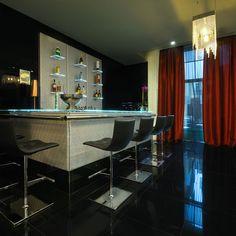 Projects COMMERCIAL - Hotels - ABBA Queen's Gate, London - URBATEK - #tiles #PorcelainTiles #PorcelánicoTécnico #interiorism #interiorismo #interiordesign #diseñointerior #style #estilo #decoration #decoración #contemporary #luxury #lunch #ideas #inspiration #floors
