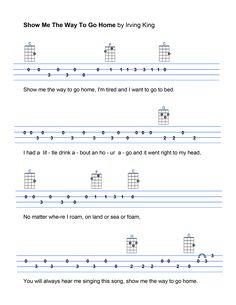 Helpful Tips to Learn Ukulele Ukulele Tabs Songs, Ukulele Fingerpicking Songs, Ukulele Songs Beginner, Music Chords, Ukulele Chords, Banjo Tabs, Piano, Camp Songs, Bass Guitar Lessons